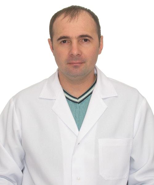 Ветеринарный врач-стоматолог в городе Одинцово Московской области - Пойдолов Владислав Иванович